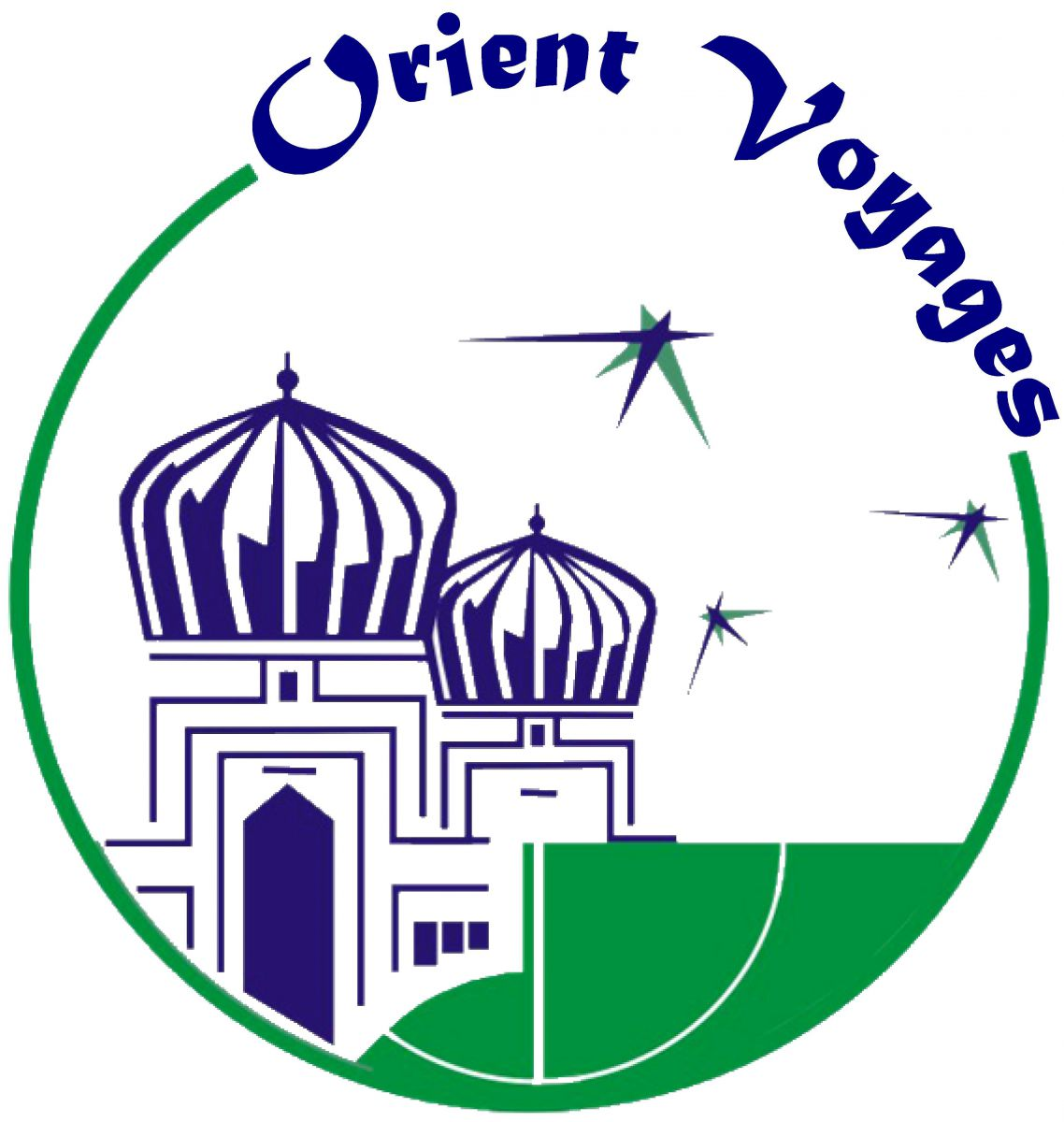 Notre agence Asie Centrale Orient Voyages
