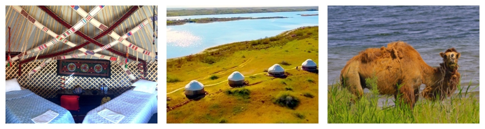 OXUS ADVENTURE ECO RESORT