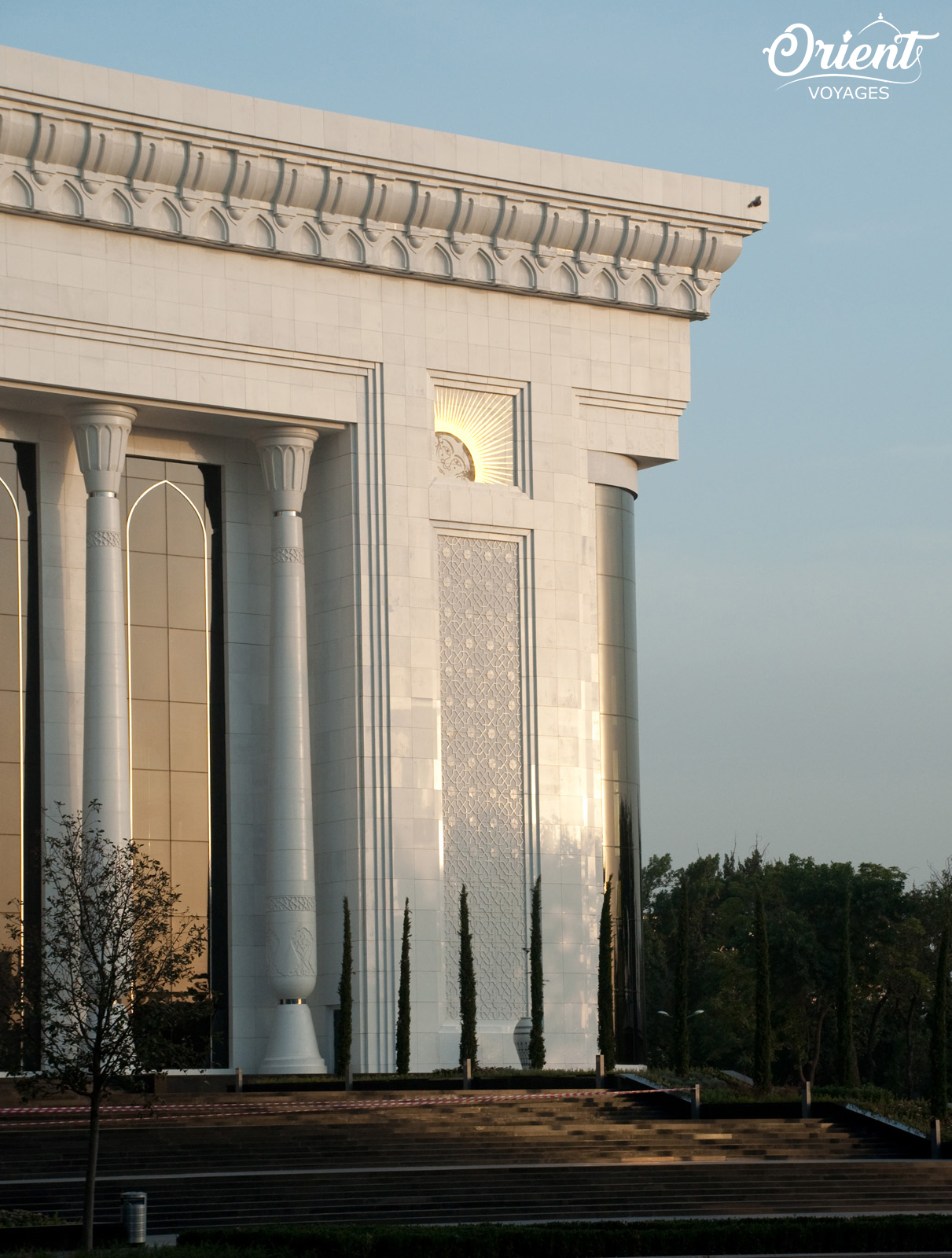 Palace of International Forums, Tashkent